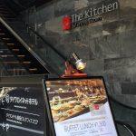 「ザ・キッチン・サルバトーレ・クオモ」銀座でコスパの良いピザランチならお勧め!
