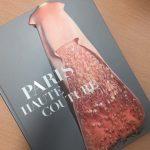 服飾芸術の極み堪能!「PARISオートクチュール世界に一つだけの服」