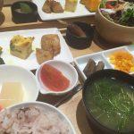 「ハタケ カフェプランタン銀座」 野菜たっぷりのおひとり様ランチならココ!