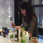 「お茶で綺麗になる!」 インフューズ スチュワード麻子のセミナーに参加