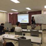 荒川区創業支援セミナーで今年度2度目の講師