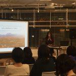 「3×3Lab Future」でのラオスイベントに参加してきました!