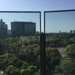 オープン半月後の東京ミッドタウン日比谷「ドローイングハウスオブヒビヤ」 日比谷公園の借景が最高のごちそう!
