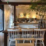 お盆休み、1人振返り時間をもつのによさげなカフェ 「Egg Tokyo」@池袋