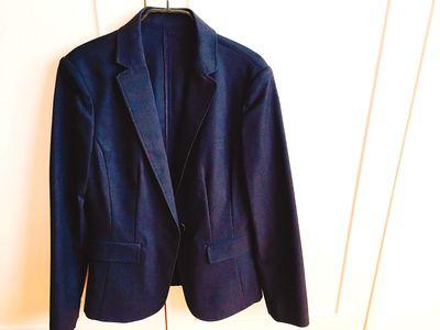 今年の夏は大活躍! 「洗えるジャケット」